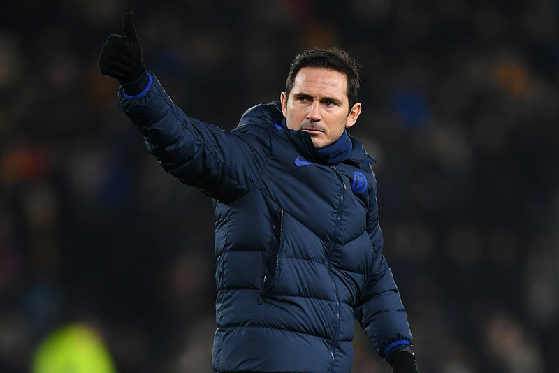 Chelsea,Hull City,FA Cup,Frank Lampard