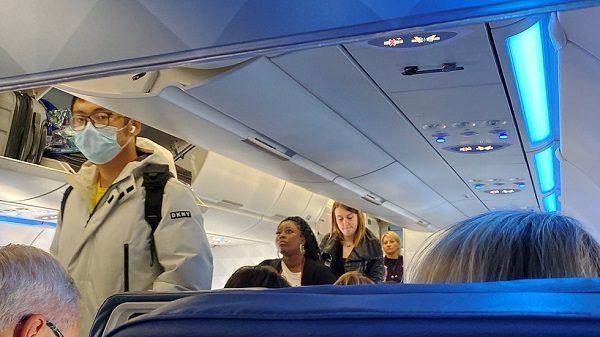 Mỹ đưa công dân rời Vũ Hán bằng máy bay riêng