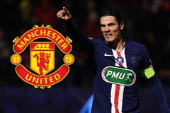 MU nỗ lực ký Cavani, Mourinho đón Bale