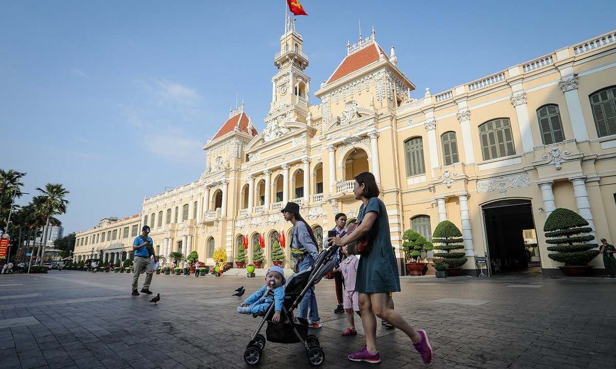 Hanoi outdoes HCMC on crime and safety indices