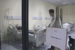 Hà Nội khẳng định chưa có trường hợp dương tính virus corona
