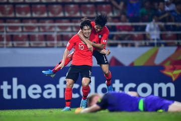 Link trực tiếp U23 Hàn Quốc vs U23 Saudi Arabia, 19h30 ngày 19/1