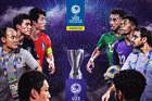Trực tiếp U23 Hàn Quốc vs U23 Saudi Arabia: Lên đỉnh vinh quang