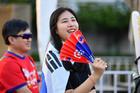 U23 Hàn Quốc 0-0 U23 Saudi Arabia: Gõ cửa thiên đường (H1)