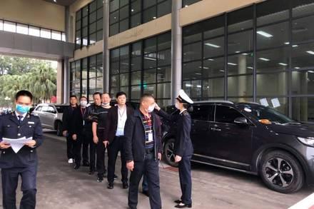6.700 du khách Trung Quốc đã đến Quảng Ninh du xuân 3 ngày Tết