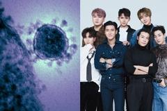 Người hâm mộ Super Junior đến từ Vũ Hán cảnh báo về khả năng lây nhiễm virus Corona