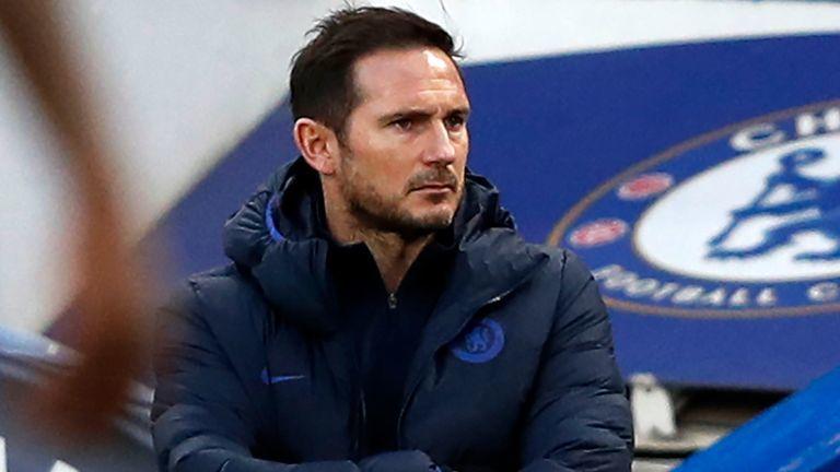 MU chuẩn bị đón Fernandes, Lampard nài nỉ sếp bự Chelsea