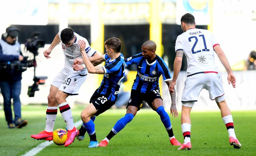 Inter Milan,Ashley Young,Antonio Conte,Inter vs Cagliari