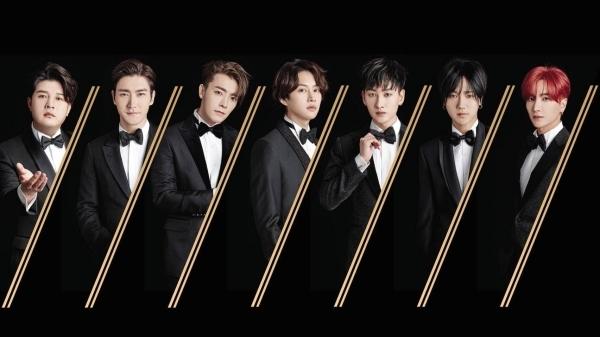 Super Junior,BLACKPINK,TWICE,Red Velvet,Son Ye Jin,Hyun Bin
