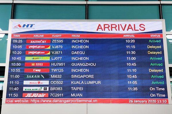 Cấm du lịch từ 27/1: Đối tác Trung Quốc bắt đầu hủy tour đến Việt Nam