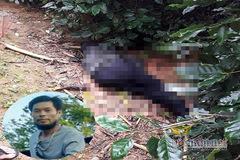 Kẻ bắn chết người tình cũ ở Quảng Trị đã chết bên thư tuyệt mệnh