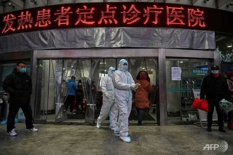 Virus Vũ Hán đe dọa kinh tế toàn cầu như thế nào?