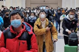 Sử dụng khẩu trang nào phòng viêm phổi cấp do virus corona?