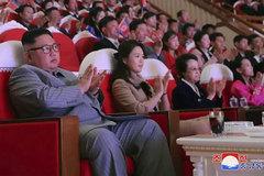 Cô ruột Kim Jong Un bất ngờ tái xuất, đập tan đồn đoán xấu