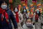 Giáo viên Mỹ quyết bám trụ tại Vũ Hán