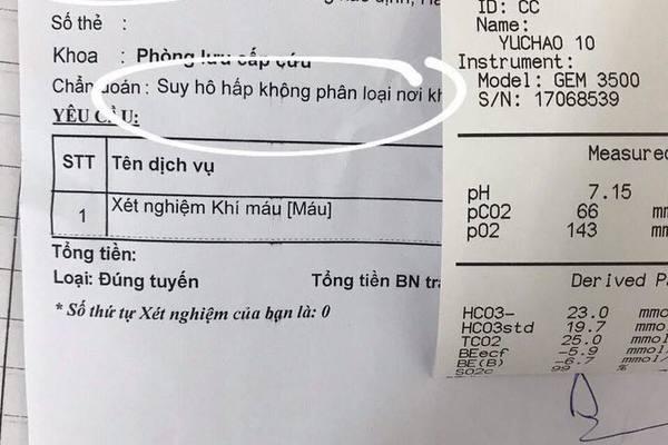 Đang du lịch qua Hải Dương, cháu bé Trung Quốc nghi nhiễm virus corona phải nhập viện