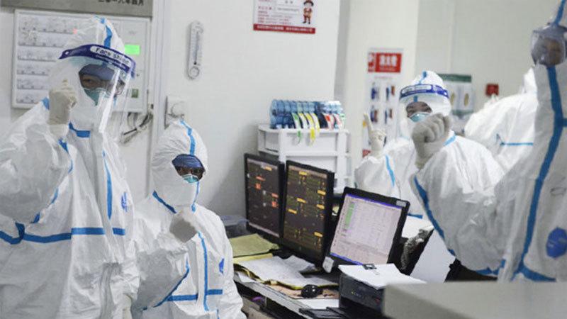 Số người chết vì virus corona tăng vọt, một loạt nước gấp rút ứng phó