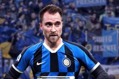 Eriksen về Inter với Conte, lương 10 triệu euro