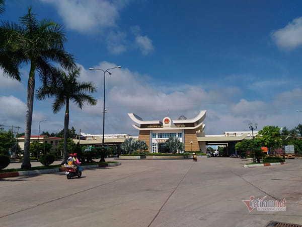 Tây Ninh bác thông tin có người nhiễm virus corona