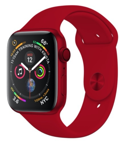 Apple sắp ra mắt iPhone 9, MacBook 13 inch mới và Apple Watch màu đỏ?