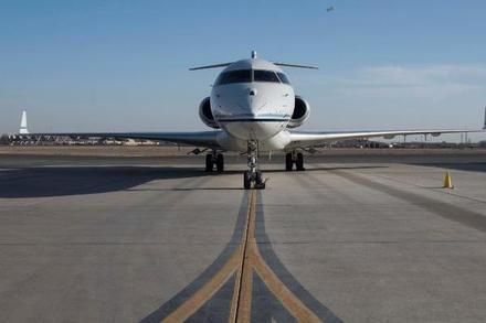 Máy bay quân sự Mỹ gặp nạn bí ẩn