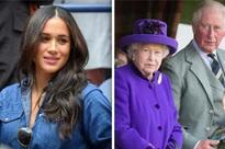 Từng từ chối lời đề nghị của Nữ hoàng Anh, nuôi mộng nổi tiếng toàn cầu giờ đây Meghan Markle ôm hối hận trong lòng
