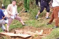 Kế hoạch tàn độc của kẻ giết người phụ nữ, giấu xác bên bờ suối