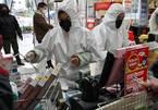 Số ca nhiễm mới Covid-19 ở Bắc Kinh tăng nhanh chóng mặt