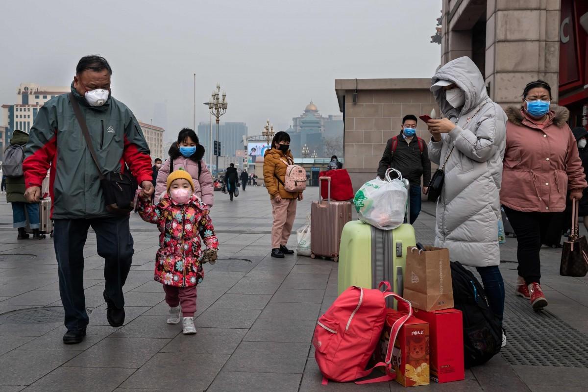 1771 người mới nhiễm corona trong 1 ngày, Bắc Kinh ghi nhận ca tử vong đầu tiên