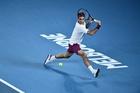 Giải mã hiện tượng Sandgren, Federer vào bán kết Úc mở rộng