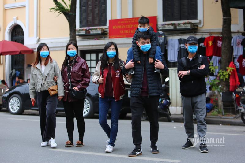 Một số đối tượng phản động xuyên tạc về dịch virus corona ở Việt Nam