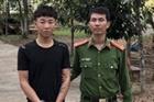 2 thanh niên Đắk Nông trốn truy nã, bị bắt khi về quê ăn Tết