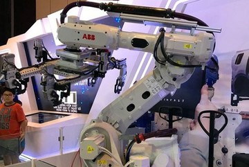 Domestic firms pick up on Industry 4.0