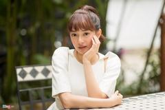 Kaity Nguyễn: 'Mọi người thấy sexy, tôi thấy bình thường'