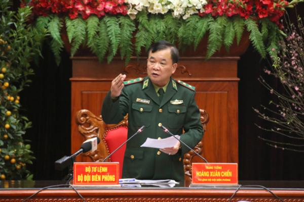 Biên phòng Việt Nam từ chối nhập cảnh người nghi nhiễm virus corona