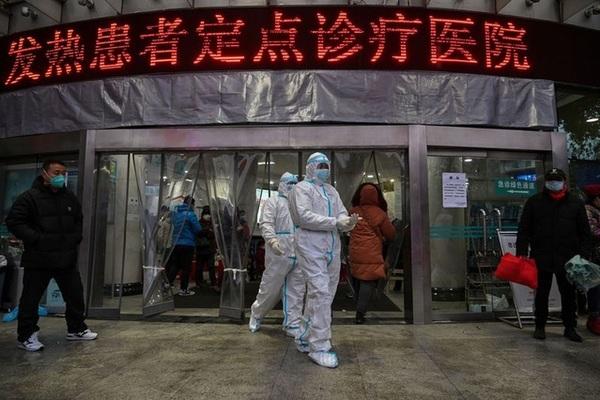Lo sợ lây nhiễm virus corona, các hãng lớn liên tiếp đóng cửa tại Trung Quốc