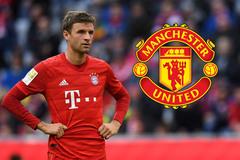 Bayern phũ phàng, Muller chạy vội sang MU