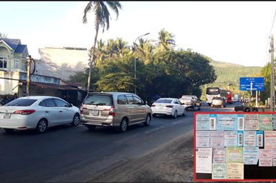 'Phượt' bằng ôtô từ TPHCM đi Hà Nội tốn bao nhiêu tiền qua trạm thu phí