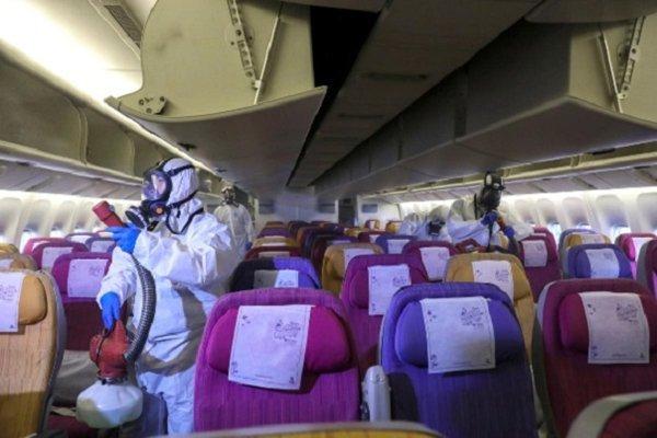 Nhiều hãng hàng không tìm cách 'chiến đấu' với virus corona