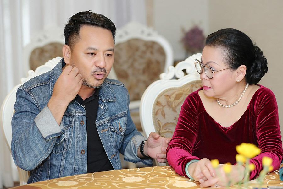 Khánh Ly hội ngộ Hồng Nhung, Quang Dũng đầu xuân