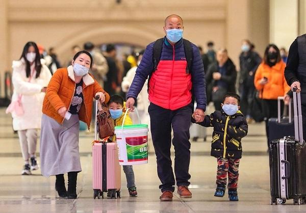 Bộ Y tế khuyến cáo phòng virus corona nên đeo khẩu trang y tế đúng cách