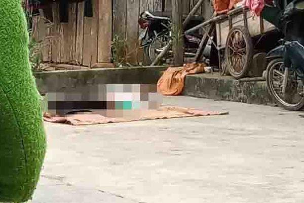 Cô gái lên nhà người yêu ở Tuyên Quang chơi Tết rồi treo cổ tự tử