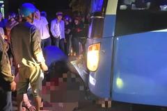 Xe máy tông trực diện xe khách ở Gia Lai, 3 người tử vong