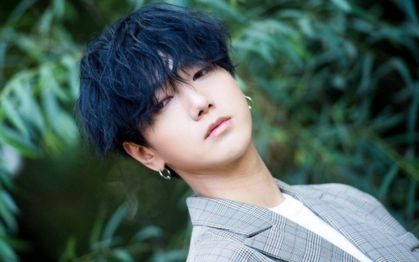 Kang Daniel xác nhận trở lại sau thời gian dài điều trị trầm cảm