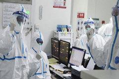 170 người tử vong vì virus viêm phổi Vũ Hán