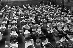 Đại dịch cúm khủng khiếp trong lịch sử nhân loại từng giết chết 100 triệu người