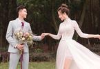 Hành trình 5 tháng từ hẹn hò tới kết hôn của Phan Văn Đức