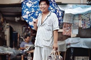TP Trung Quốc dùng nhận dạng khuôn mặt theo dõi người mặc Pyjama