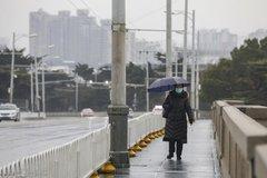 'Cuộc sống tận thế' của du học sinh ở tâm dịch virus Vũ Hán