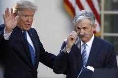 Người đàn ông quyền lực nước Mỹ quyết định bất ngờ, toàn cầu lo lắng